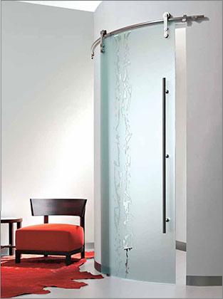 Giannone srl vetreria porte e serramenti montella avellino - Porte interne alluminio e vetro ...